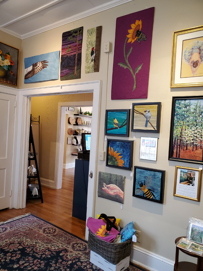 One of a Kind Gallery